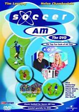 Soccer AM (DVD, 2004     The Top Ten Goals Of All Time [DVD] perfect DVD for you