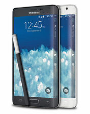 "Samsung Galaxy Note edge 32GB 5.6"" Android 4.4 Unlocked Smartphone"