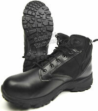 TIMBERLAND VALOR HEIGHT 5 INCH VALOR SOFT TOE WATERPROOF 92635 BOOT 12 MEDIUM
