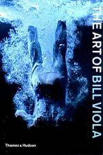 THE ART OF BILL VIOLA - TOWNSEND, CHRIS (EDT) - NEW PAPERBACK BOOK