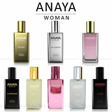 Anaya AW Collection Halal EDT Fragrance For Women Smell Alike Spray Perfume 30ml