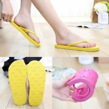8 Colors Womens Flip Flops Fashion Casual Slippers Sandals Summer Flats Shoes C8
