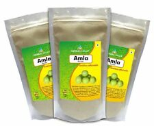 Herbal Hills Amla Powder 100gm / 1kg & Amlahills 60 Capsules tub. Phyllanthus em