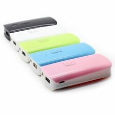 5600mAh USB Portable External Battery  Charger Power Bank for Mobile Cell Phone