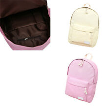 1Pcs Fashion Casual Travel Bags Women School Backpack For Girls Canvas Backpacks