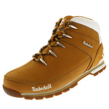 Mens Timberland Euro Sprint Walking Hiking Wheat Leather Ankle Boots UK 7-12