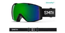 SMITH I/O Goggles 2018 - ChromaPop Lens- BONUS Low Light Lens Included + Sleeve