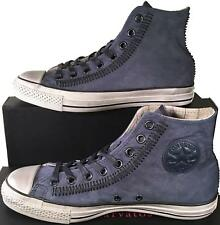 Converse by John Varvatos Chuck Taylor Artisan Stitch Suede Leather BLUE 151289C