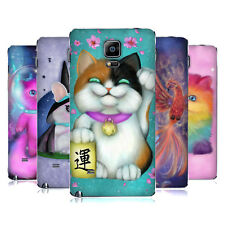 OFFICIAL ASH EVANS MAGICAL CREATURE BATTERY COVER FOR SAMSUNG PHONES 1