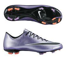 Nike Jr Mercurial Vapor X Firm Ground Cleats 651620-580 soccer shoes $110
