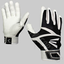 Easton Z3 Hyperskin Youth Baseball Batting Gloves pair Black (NEW) Lists@$20