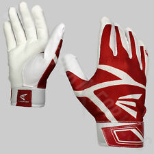 Easton Z3 Hyperskin Youth Baseball Batting Gloves Pair Red (NEW) Lists @ $20