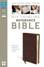HOLY BIBLE - ZONDERVAN PUBLISHING HOUSE (COR) - NEW PAPERBACK BOOK
