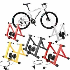 Pro Turbo Trainer Magnetic Indoor Bike Trainer for Road/Mountain Bicycle Bike PI