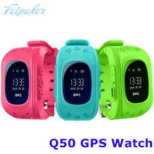 Smart watch for Children GSM GPRS GPS Locator Tracker Anti-Lost for iOS Android
