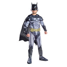 Boys Ultimate Batman Premium Armored Halloween Costume