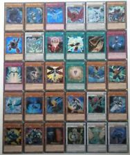 YUGIOH! LEGENDARY COLLECTION 5D'S ULTRA RARE CARDS : LC5D & LC05 : YUGIOH HOLOS