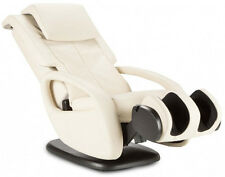 NEW Human Touch WholeBody 7.1 Bone Electric Robotic Massage Chair Recliner
