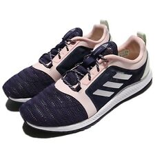 adidas Cool TR Clima Navy Pink Women Training Trainers Shoes BA7990