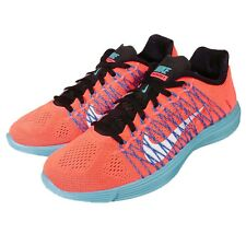 Wmns Nike Lunaracer 3 III Red Blue Womens Running Shoes Sneakers 554683-804