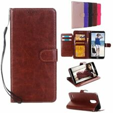 Luxury Shockproof Leather Stand Flip Wallet Case Cover For Samsung Galaxy Note 8