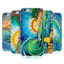 OFFICIAL DREW BROPHY SURF ART 2 SOFT GEL CASE FOR APPLE iPHONE PHONES