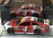 VHTF NEW CHAMP 2015 Kevin Harvick #4 Chase For The Cup Last Budweiser Gold 1:64