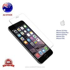 Genuine Tempered Glass Screen Protector for apple iPhone 7/7Plus, 6/6S ,6/6SPlus