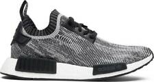 Adidas NMD Runner PK Glitch Oreo Camo S79478 100% Authentic