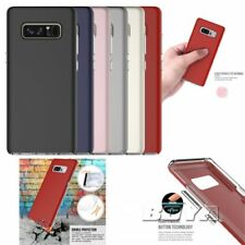 For Samsung Note 8 soft TPU+hard plastic phone case protective skin rugged cover
