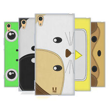 HEAD CASE DESIGNS PATCHES SOFT GEL CASE FOR SONY XPERIA XA1 ULTRA / DUAL