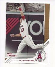 Topps Salute 2017 Topps Update Series Complete Your Set You Pick Choice Trout ++