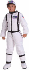 Kids Space Explorer Astronaut Halloween Costume
