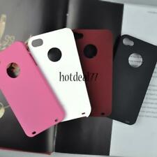 Bumper Frame Skin Cell Phone Back Hard Cover Case Protector for iPhone 8HOT