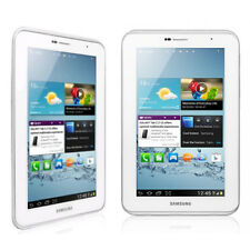 Unlocked Samsung Galaxy Tab 2 P3100 8GB WiFi+3G Android Tablet / Phone - White