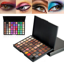 120 Colors Shimmer Eyeshadow Palette Makeup Glitter Eye Shadow Set/Maekup Brush