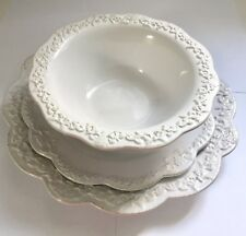 Target Simply Shabby Chic Dinner Plate, Salad, Bowl Dinnerware Replacement Piece