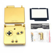 New Replacement SHELL & SCREEN For Nintendo Game Boy Advance GBA SP