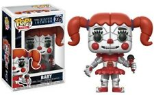 Pop! Games: Five Nights At Freddy's Sister Location - Baby #226 In Stock