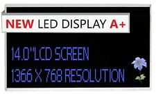 "NEW 14.0"" Laptop LCD LED Screen for DELL H484N KJ303 HR1VT INSPIRON N4030 N4110"