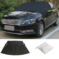 Magnet Windshield Windscreen Cover Sun Snow Ice Frost Wind Winter Protector