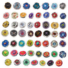 Metal Fusion 4D System Beyblade Rapidity Fight Spinning Top Launcher Set Kid Toy