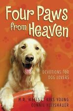 Four Paws from Heaven by Connie Fleishauer and Kris Young (2006, Paperback)