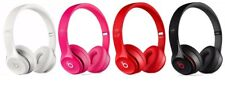 Beats by Dre Studio 2.0 Wired Over-Ear Headphone (white, black, red, pink)