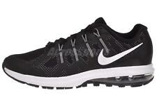 Nike Air Max Dynasty GS Kids Youth Boys Girls Running Shoes Black 820268-001