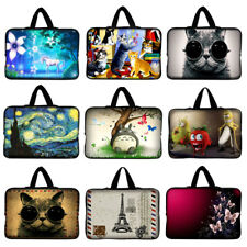 "Laptop Notebook Carry Sleeve Case Bag Cover For 10.1 12.3 13.3 14 15.6 17.3"" PC"