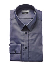 Versace Collection Trend Fit Dress Shirt