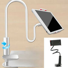 360° Rotation Bed Lazy Holder Flexible Table Stand Mount for Cell Phone Tablet E