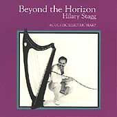 Beyond the Horizon by Hilary Stagg (CD, Jun-1994, Real Music Records)