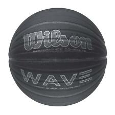 Wilson Wave Carbon Basketball - Size 7 (Official NBA Size) - RRP: £24.99